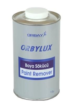 Orbay Boya Sökücü ( Solver )1 Lt
