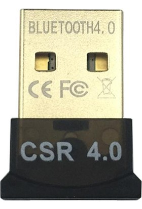 Cyber Bluetooth CSR 4.0 Dongle Alıcı