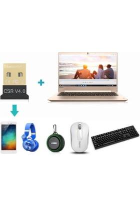 Cyber Bluetooth CSR 4.0 Dongle Alıcı