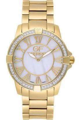 GF Ferre GF7345G1-G Kadın Kol Saati