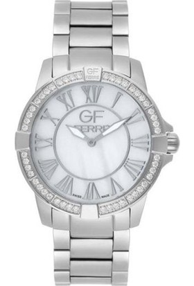 GF Ferre GF7345G4-S Kadın Kol Saati
