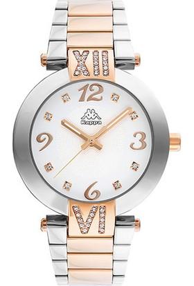 Kappa KP-1416L-C Kadın Kol Saati