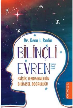 BilinçLi Evren - Dean I. Radin