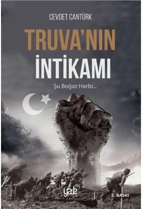 Truva'Nın İntikamı - Cevdet Cantürk