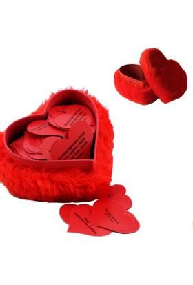 Maccose Peluş Aşk Paketi