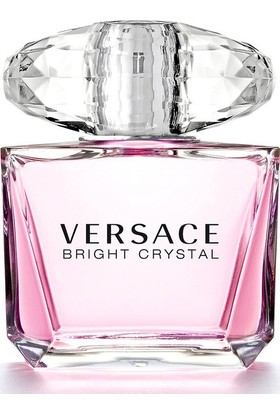 Versace Bright Crystal 90 Ml Edp Kadın Parfüm