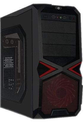 Avantron B2373 Intel Core i3 2100 8GB 1TB GT1030 Freedos Masaüstü Bilgisayar