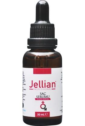 Jellian Cosmetic Saç Serumu