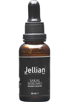 Jellian Cosmetic Sakal Çıkarmaya Yardımcı Serum