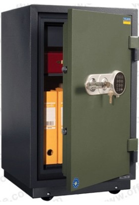 Valberg FRS 75 Yangın Sertifikalı Çelik Kasa