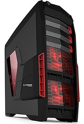 Avantron I57409 Intel Core i5 7400 8GB 1TB + 120GB SSD GTX1060 Freedos Masaüstü Bilgisayar