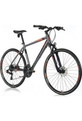 Whistle Guipago 1724 540 Erk Şehir Bisikleti 24V Hd 28
