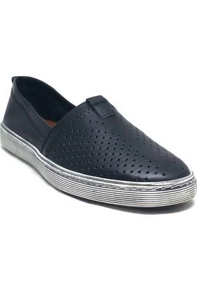 197-241 Kadın Ayakkabı Siyah