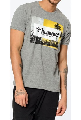 Hummel Erkek Tshirt Palmy T09827-2848