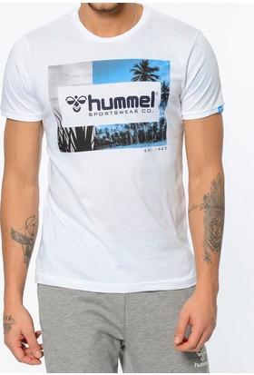 Hummel Erkek Tshirt Palmy T09827-9001