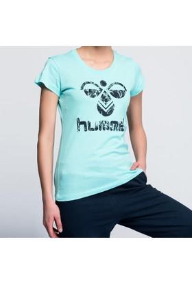 Hummel Kadın Tshirt Bessi T09903-7846
