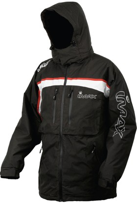 Imax Ocean Thermo Jacket Grey/Red