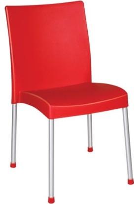 Holiday Plastik Assos Sandalye
