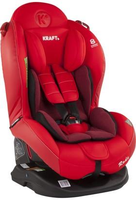 Kraft Rode Oto Koltuğu 9-25 Kg