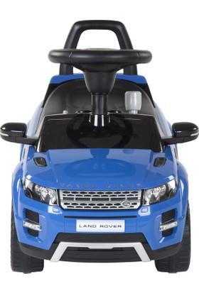 Land Rover Yürüme Arabası - Mavi