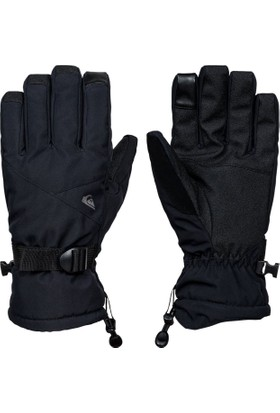 Quiksilver Siyah Eldiven Eqyhn03079-Kvj0 Mission Glove