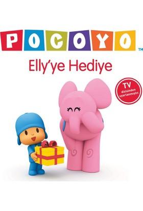 Pocoyo Hikaye Kitabı 3 Pocoyo Elly Ye He Diye