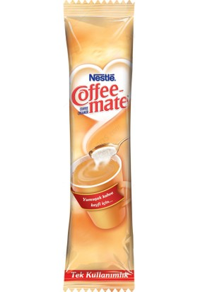 NESTLE COFFEE-MATE 5 GR 100' LÜ PAKET