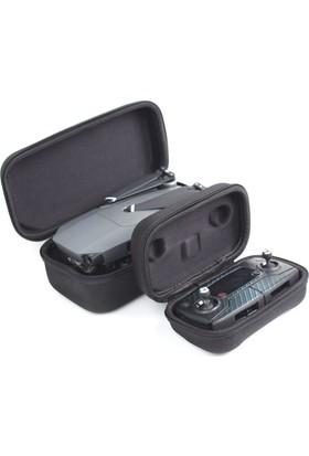 Djı Mavic Pro Verici Denetleyici Saklama Kutusu Ve Taşıma Çantası