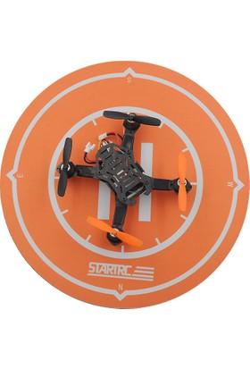 Helikopter Drone Quadcopter Katlanan Kalkış İniş Pisti (25 Cm)