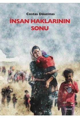 İnsan Haklarının Sonu - Costas Douzinas