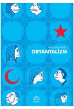Oryantalizm - Nicolas Presl