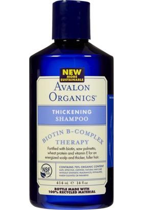 Avalon Organics Biotin B-Complex Şampuan 414 ml