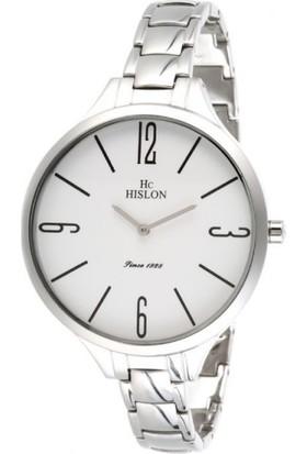 Hislon 3222-223158 Kadın Kol Saati