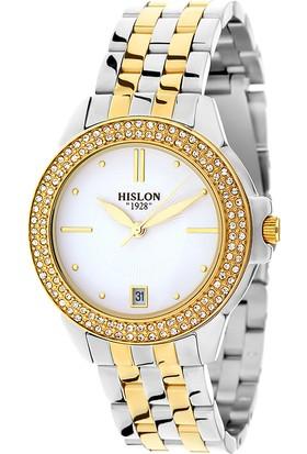 Hislon 3325-22511 Kadın Kol Saati