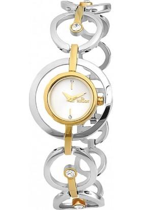 Hislon 3159-22531 Kadın Kol Saati