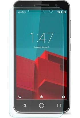 Syrox Vodafone 6 Prime Cam Ekran Koruyucu