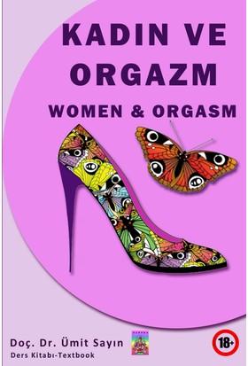 Kadın Ve Orgaz M Orgaz M Yöntemleri Ve Yeni Cinsel Terapi Teorileri