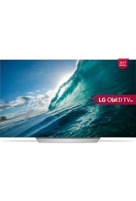 "LG OLED55C7V 55"" 139 Ekran Smart 4K UHD OLED TV"