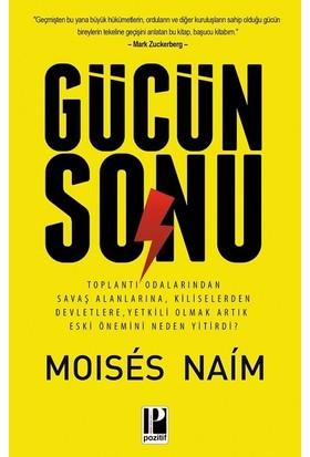 Gücün Sonu - Moises Naim