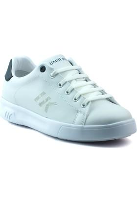 Lumberjack Ivobı Beyaz Erkek Sneaker