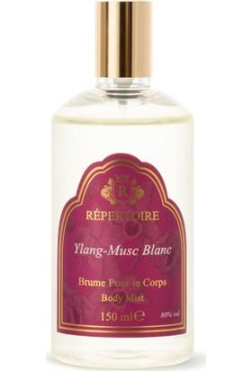Madame Coco Répertoire Body Mist Ylang-Musc Blanc