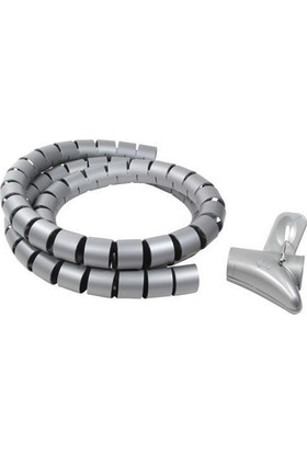 Azemax 1.5 Metre Kablo Koruma Spirali Kablajit