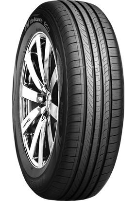 Roadstone 205/55R16 91V N-BLUE ECO SH01 Oto Lastik (Üretim Yılı:2018)