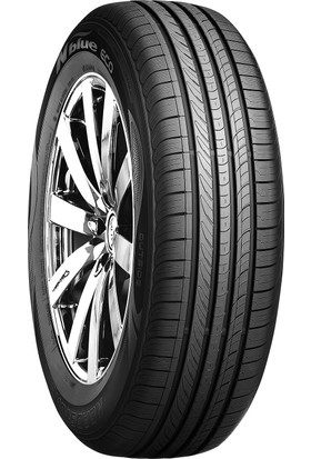 Roadstone 175/65R15 84T N-BLUE ECO SH01 Oto Lastik (Üretim Yılı:2018)