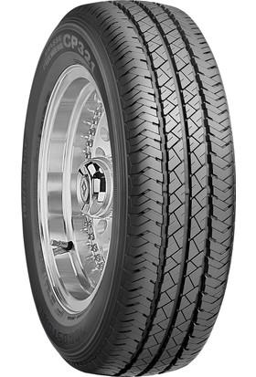 Roadstone 235/65R16 115/113T CP321 Oto Lastik (Üretim Yılı:2018)