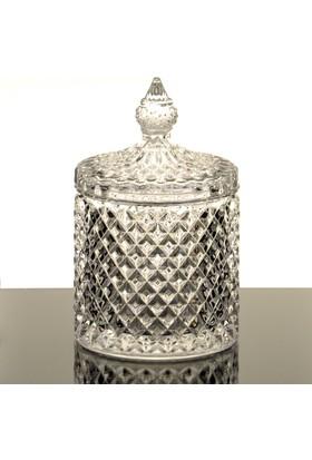 Puantiye Cam Şekerlik