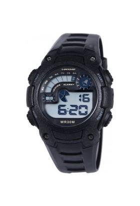 Dunlop Dun-345-G01 Dijital Erkek Kol Saati