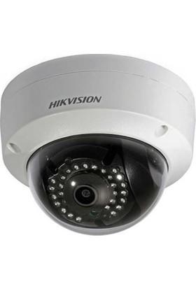 Haıkon DS-2CD2110F-I 1.3 MP 4 mm IR Dome IP Kamera