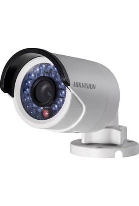Haıkon DS-2CD2020F-I 2.0 MP 4 mm IR Bullet IP Kamera
