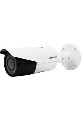 Haıkon DS-2CD1621FWD-IZ 2.0 MP 2.8 - 12 mm Motorize IR Bullet IP Kamera